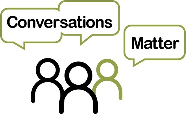 Conversations matter with the Natural Conversation Approach