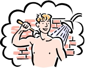 spanish expressions to use in the shower
