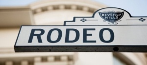 Rodeo is a Spanish word