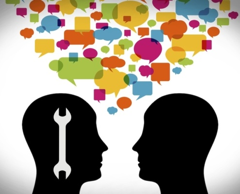 Conversation helps learn Spanish to busy professionals and executives